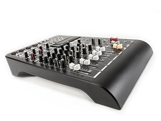 2 opinioni per RCF 17140031 L-PAD 8CX Mixer