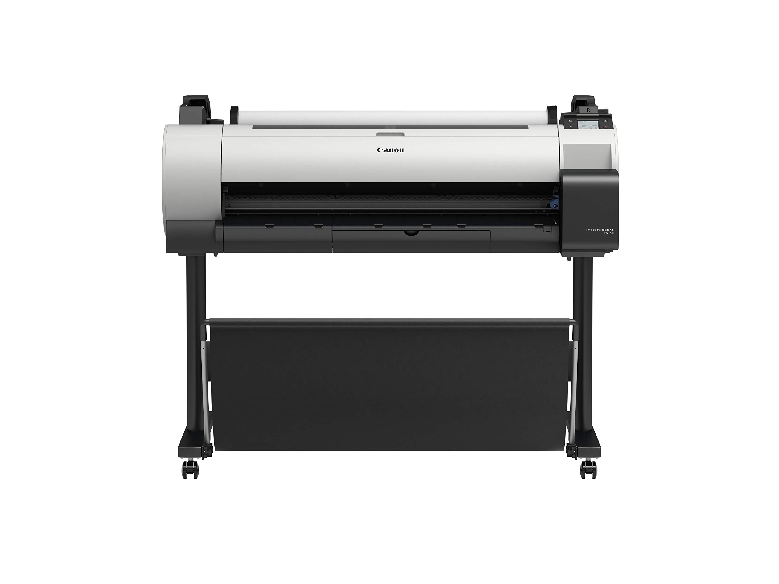 """Canon image PROGRAF TA-30 With Stand (3661C002) 36"""" Large Format Inkjet Printer"""
