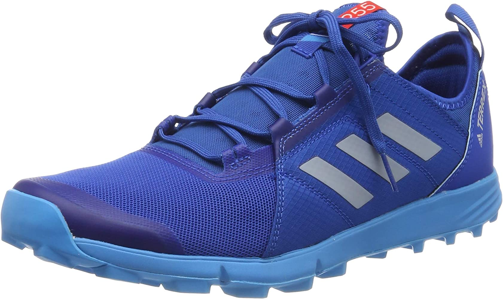 adidas Terrex Agravic Speed, Zapatillas de Trail Running para ...