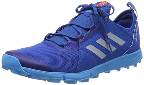 adidas Terrex Agravic Speed, Chaussures de Trail Homme