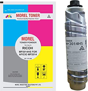 MOREL 2014 Toner Cartridge for use in Ricoh Aficio MP 2014: Amazon