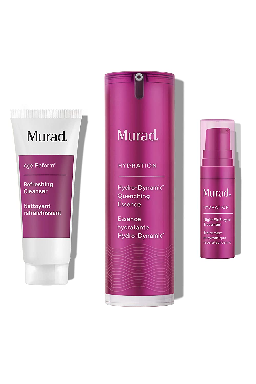 Murad Facial Skincare Value Sets