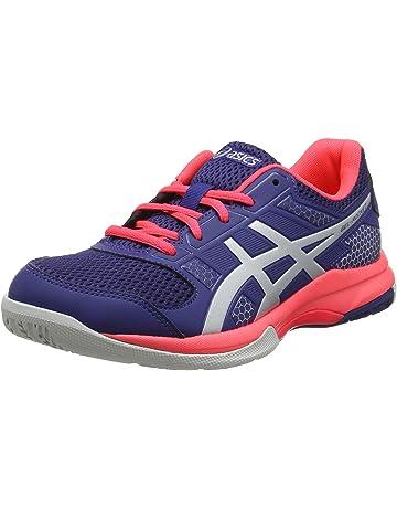 Voleibol 8 de Gel Asics para Mujer Zapatos Rocket 6zXxqqwO8