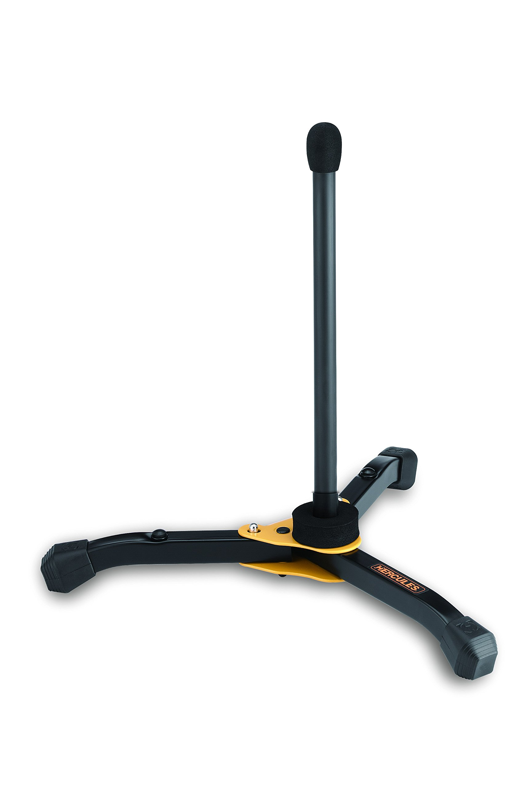 Hercules DS562BB Alto Flute Stand with Bag