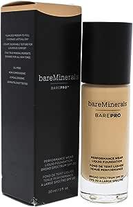 BareMinerals Barepro Performance Wear Liquid Foundation SPF 20-02 Dawn