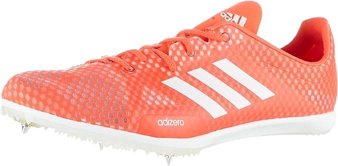adidas Adizero Ambition 4, Zapatillas de Running para Mujer, Rojo (Solar Red/ftwr White/core Black), 36 EU: Amazon.es: Zapatos y complementos