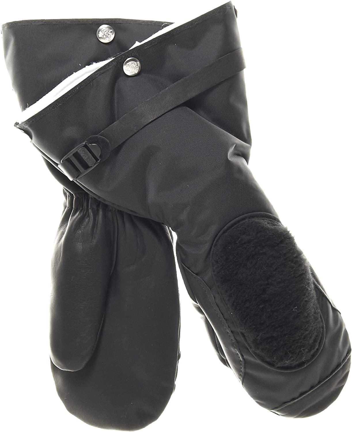 Raber Gloves Mens Artic 1 Winter Gauntlet Mitts Teen//Youth Sizes