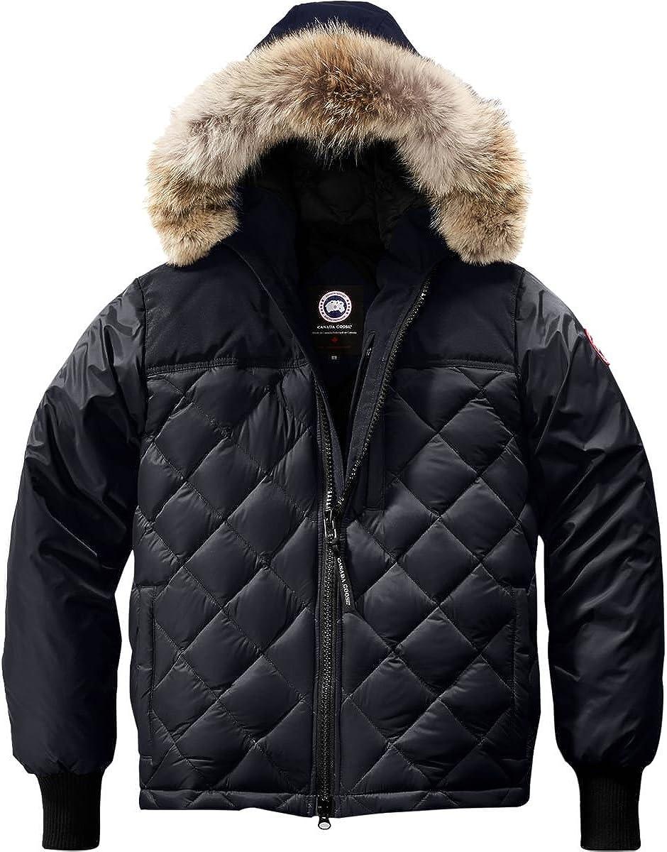 [カナダグース] メンズ ジャケット&ブルゾン Pritchard Down Coat [並行輸入品]  S