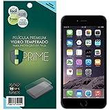 Pelicula de Vidro temperado 9h HPrime para Apple iPhone 6 Plus/ 6S Plus, Hprime, Película Protetora de Tela para Celular, Tra