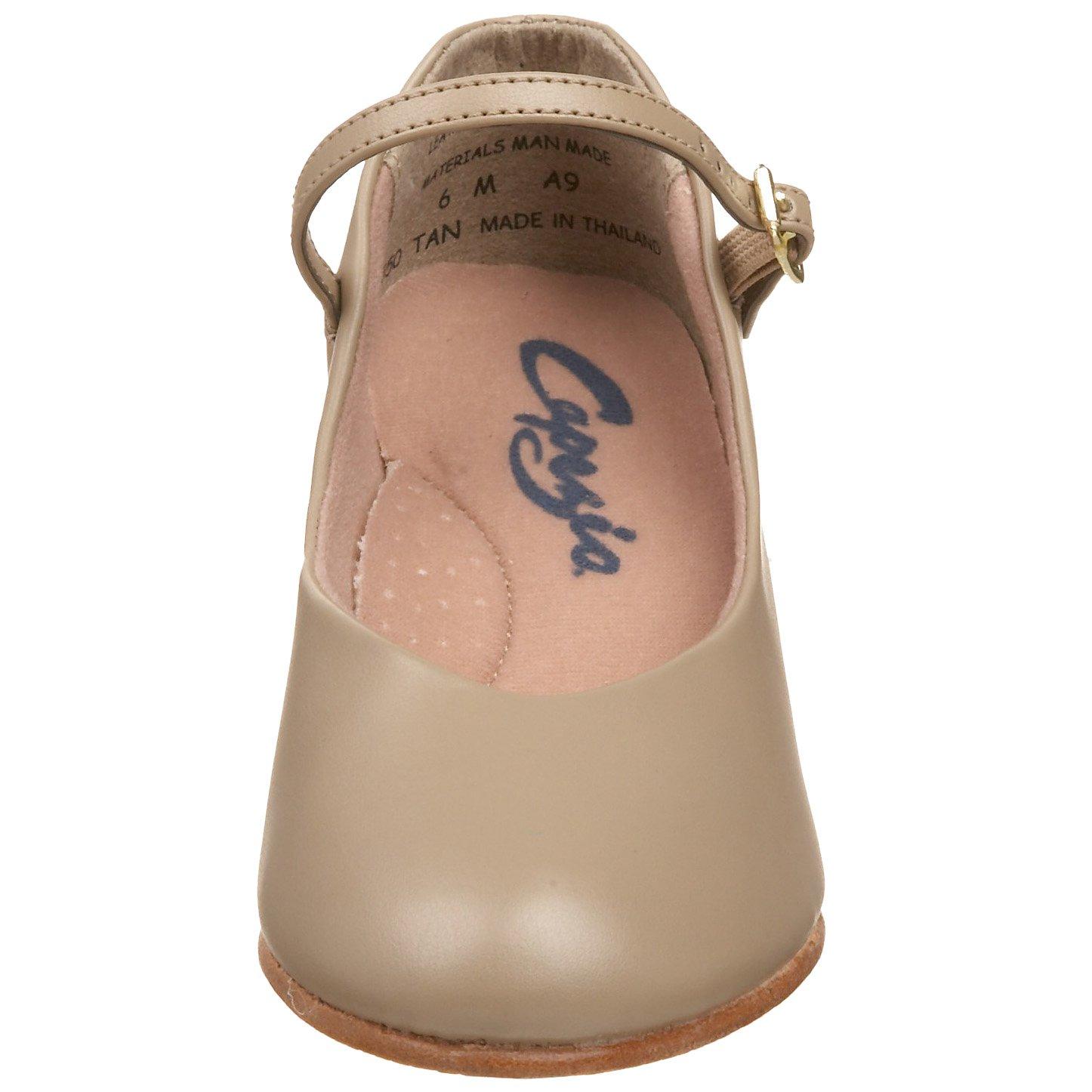 Capezio 550 Tan 10 Junior Footlight B0002RRMZ2 10 Tan B(M) US|Tan 4ff4ca