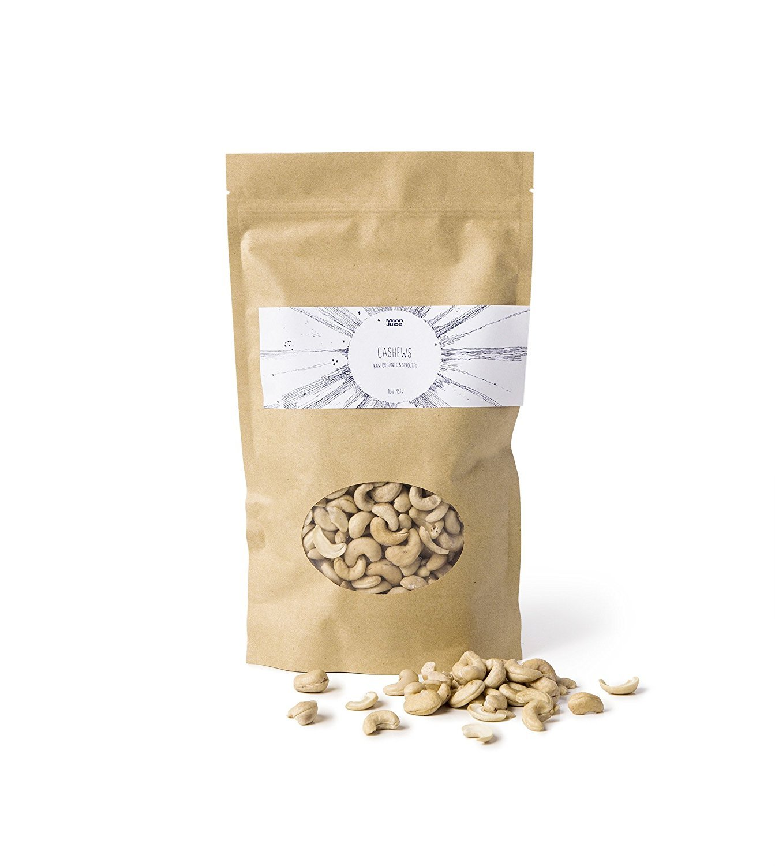 Moon Juice - Activated Cashews (16 oz)
