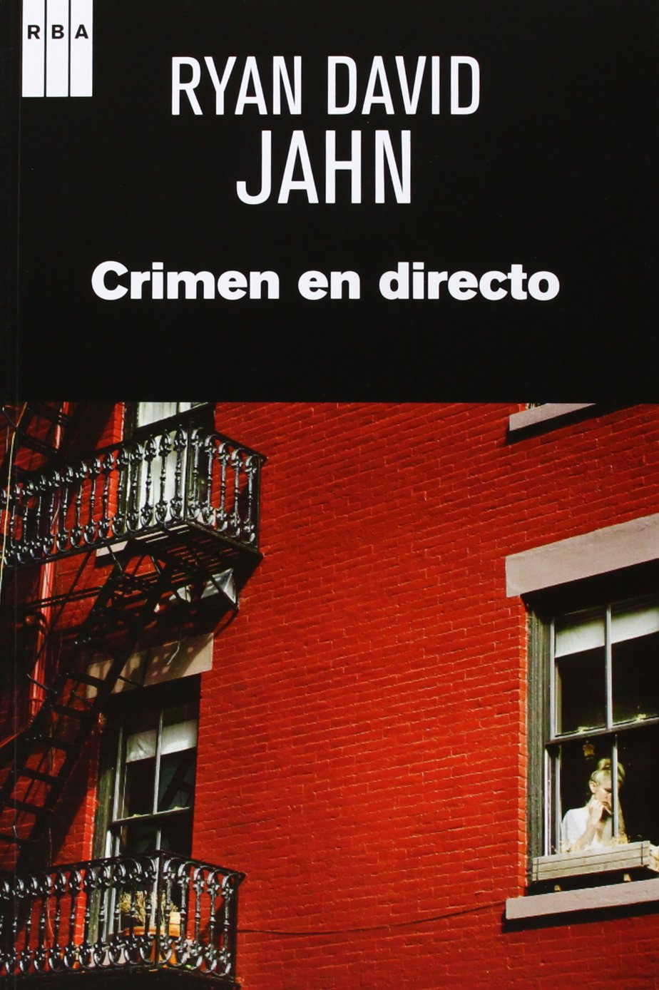 Crimen en directo (NOVELA POLICÍACA): Amazon.es: DAVID JAHN, RYAN ...