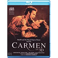 Carmen In 3D [Alemania] [Blu-ray]