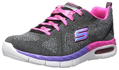 skechers girls sneakers