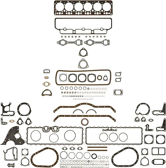 Ajusa 50083100 Full Gasket Set engine