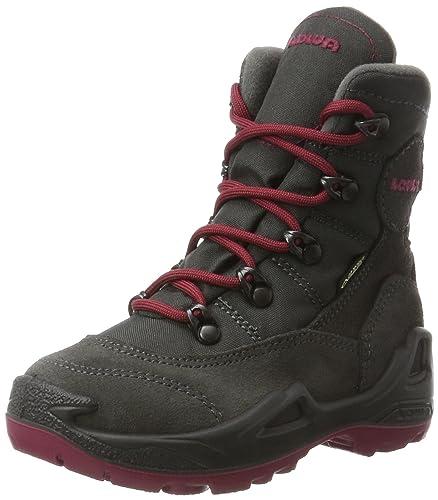 size 40 how to buy new style Amazon.com: LOWA Rufus II GTX HI: Shoes