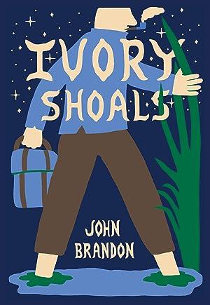 "John Brandon's Playlist for His Novel ""Ivory Shoals"""
