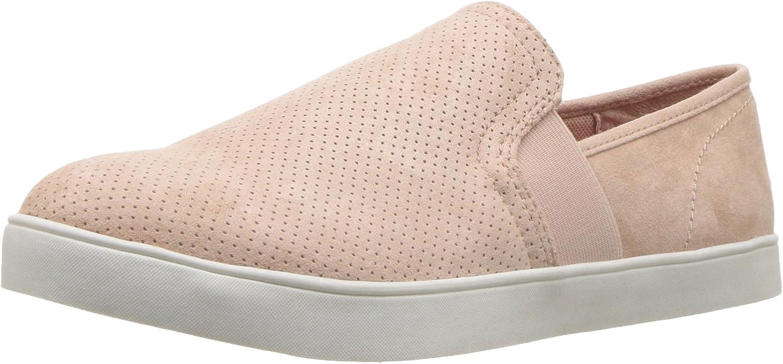 Shoes Women's Luna Sneaker, Greige