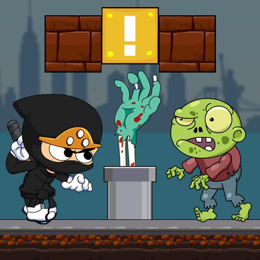 Ninja vs. Zombies: Amazon.es: Appstore para Android