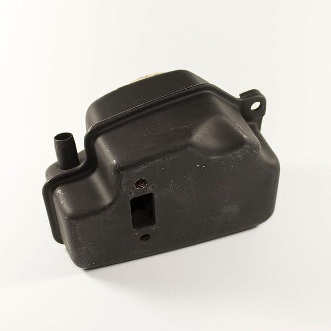 Silenciador completo desbrozadora Stihl FS120/200/250/300/350 ...