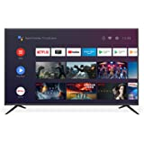 Svision 50 inches 4K Ultra HD Smart Ultra HD LED TV