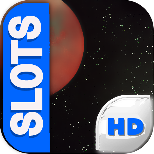 Free Slots Wheel Of Fortune : Mars Edition - Best Free Slots Game With Las Vegas Casino Slots Machines For Kindle! New Game! (Travel Best Bets App)