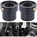 MG21103 Dana 30/44 Front Axle Tube Seal Pair Fit For Jeep Cherokee 1984-2001 / Grand Cherokee 1984-2001 / TJ 1997-2006…