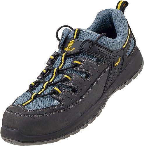 Urgent Trabajo Guantes Seguridad Sandal Verano Jardín la Industria 310 S1, Color, Talla 36: Amazon.es: Zapatos y complementos