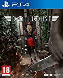 Dollhouse PS4 輸入版