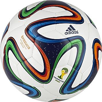 adidas Brazuca Sala5X5 - Balón de fútbol en sala para hombre ...
