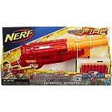 Nerf N-Strike Barrel Break IX-2 Blaster - Sonic Series