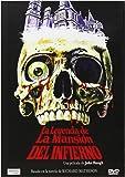 La Leyenda De La Mansión Del Infierno [DVD]