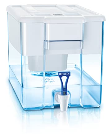 brita optimax cool wasserfilter weiß: amazon.de: küche & haushalt - Wasserfilter Küche