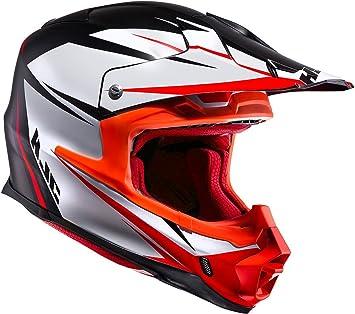 HJC - 17817511/162 : HJC - 17817511/162 : Casco enduro offroad motocross
