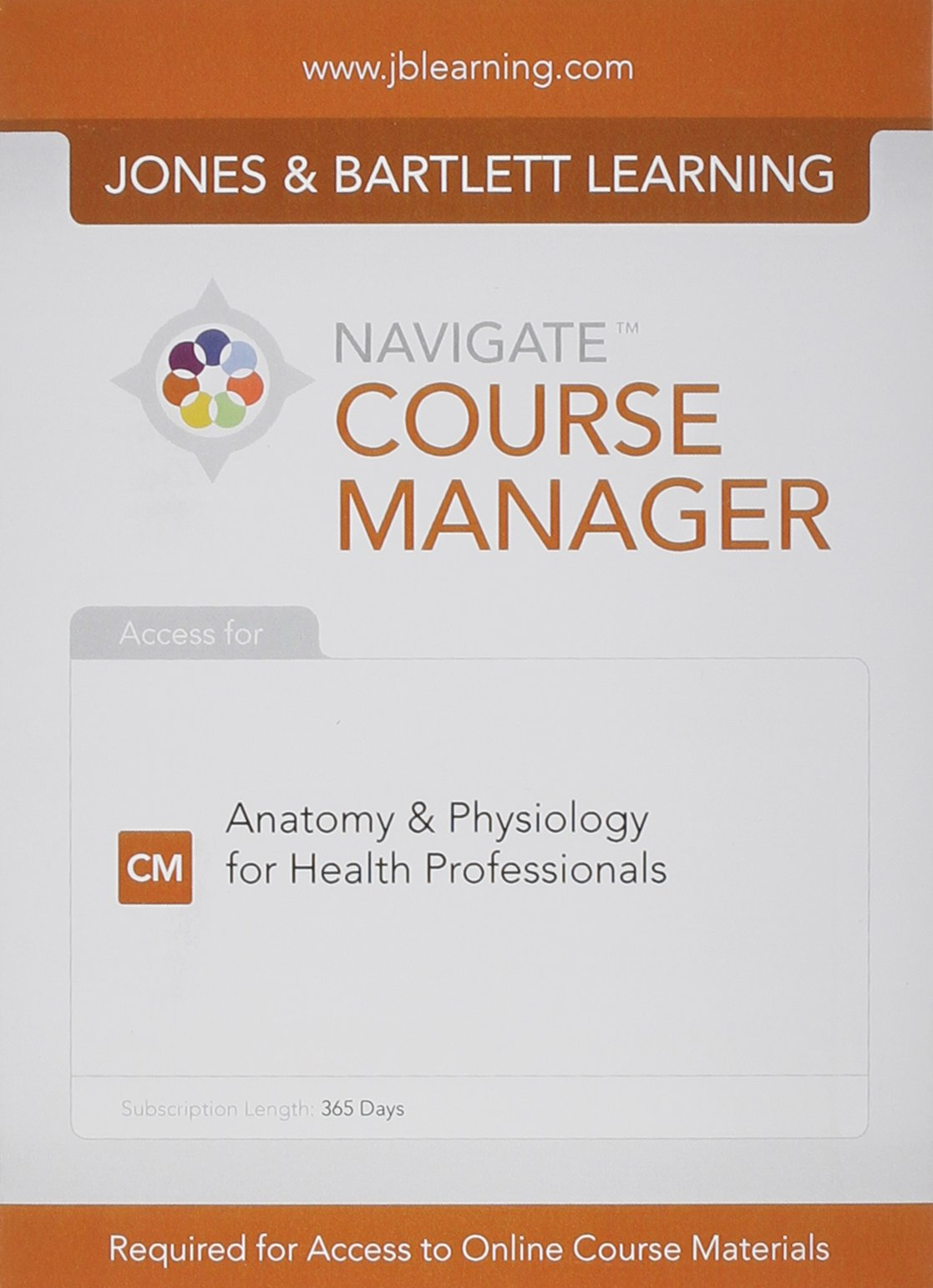 Anatomy and Physiology for Health Professionals Premier Package ...