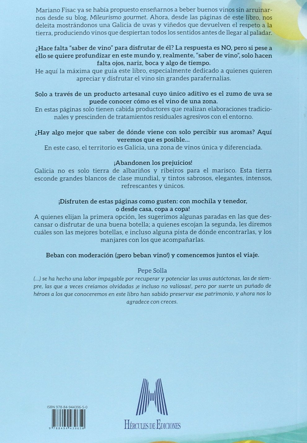 Galicia entre copas: Mariano Fisac Muíños: 9788494439650: Amazon.com: Books