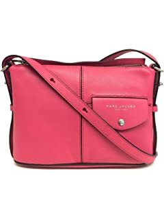 733f96a9e Marc by Marc Jacobs New Q Lil Ukita Bag, Rip Tide: Amazon.co.uk ...