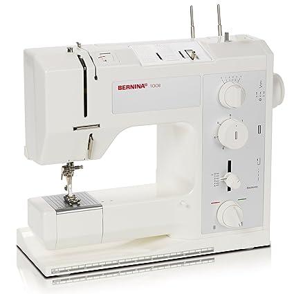 Bernina 0085559109008 - Máquina de Coser 1008