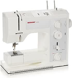 Bernina 0085559109008 - Máquina de Coser 1008: Amazon.es: Hogar