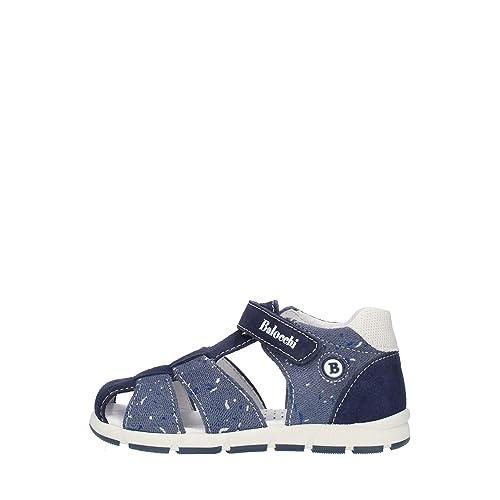 Balocchi 493132 Sandali Bambino Blu 18: Amazon.it: Scarpe e