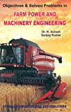 Farm Power And Machinery Engineering
