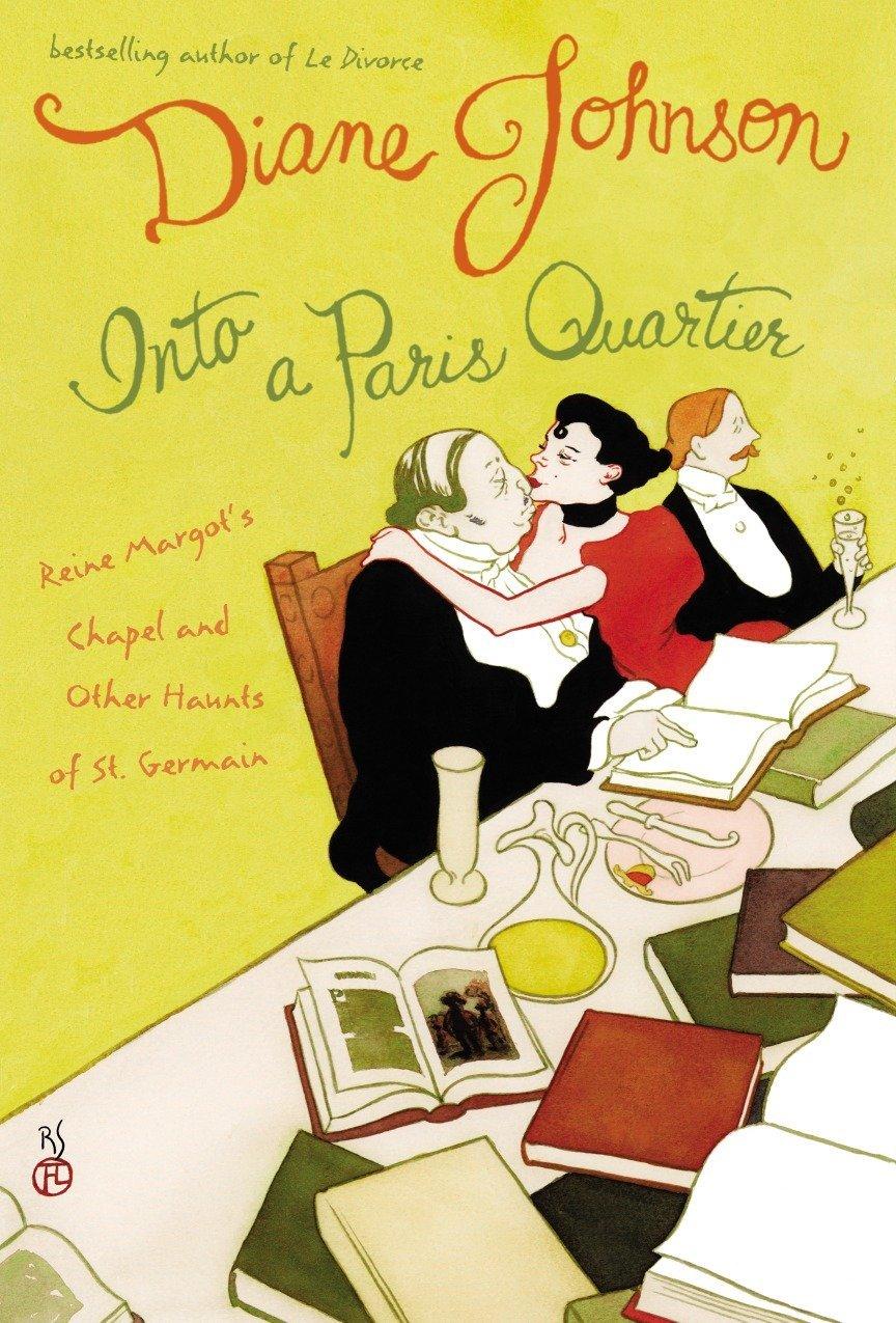 Into a Paris Quartier pdf