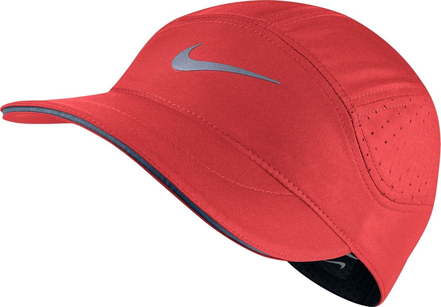 0c4147334ee Nike Arobill Hat TW Elite - Track Red  Amazon.in  Sports
