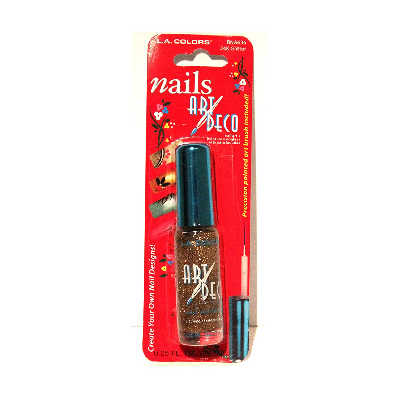 Amazon Precision Brush Nail Art Decoration Nail Polish Beauty