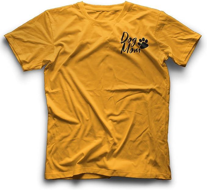 Donald Trump Woke Short-Sleeve T-Shirt Yellow