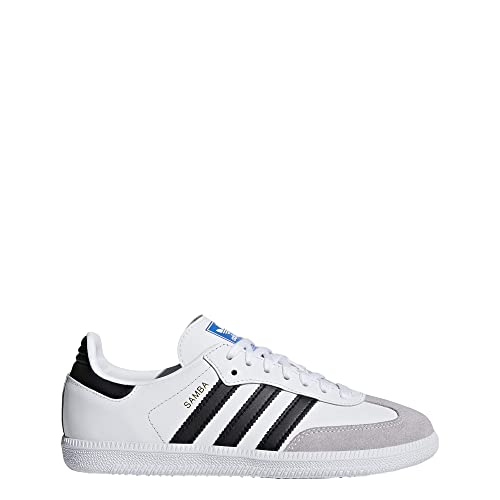 adidas Samba OG J, Chaussures de Fitness Mixte Enfant