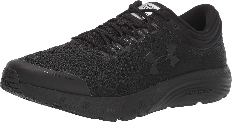 Under Armour UA Charged Bandit 5 Calzado deportivo, Zapatillas para correr, Hombre
