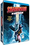 Sharknado - The Ultimate Collection Limited-Metallbox (5 Blu-rays plus Bonus DVD & Postkarten)