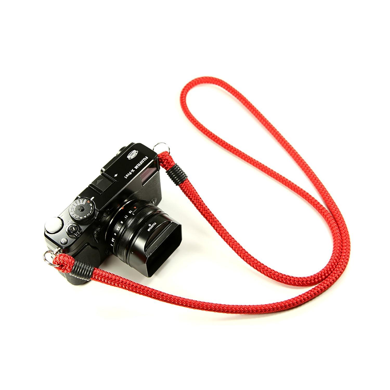 Amazon.com : Lance Camera Straps Non-adjust Neck Strap Cord Camera ...