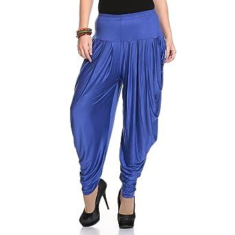 Legis Women's Viscose Dhoti Pant Bottom Wear at amazon